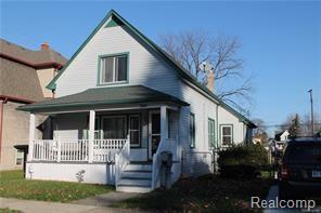 756 Cherry Street, Wyandotte, MI 48192 (#218020323) :: RE/MAX Classic