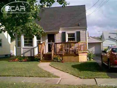 2745 Brandon Street, Flint, MI 48503 (#5030072512) :: Simon Thomas Homes
