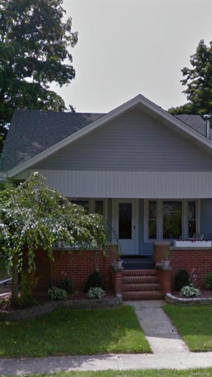 428 Church Street, Fowlerville Vlg, MI 48836 (#218021065) :: The Buckley Jolley Real Estate Team