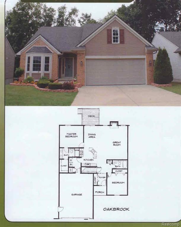 11410 Hidden Oaks, Vienna Twp, MI 48420 (#218021196) :: The Buckley Jolley Real Estate Team