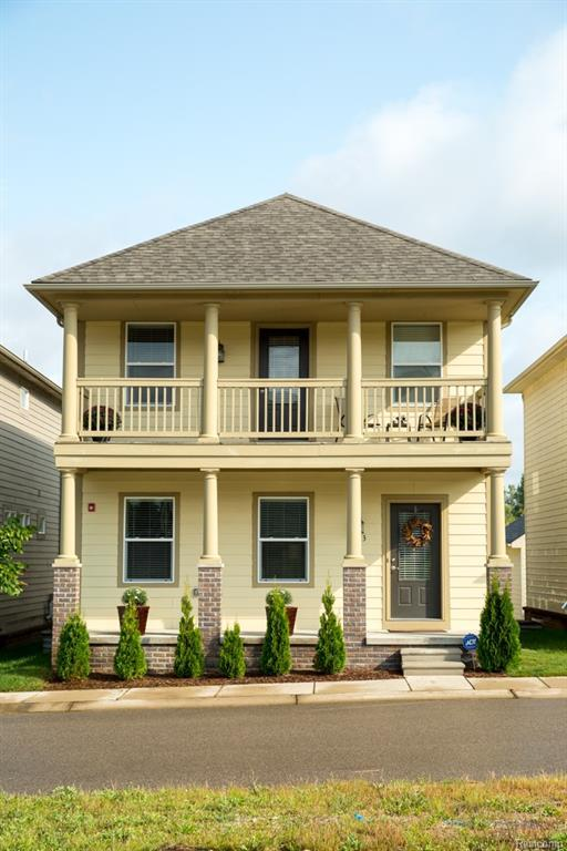 3913 Andover Avenue, Auburn Hills, MI 48326 (#218021568) :: The Buckley Jolley Real Estate Team