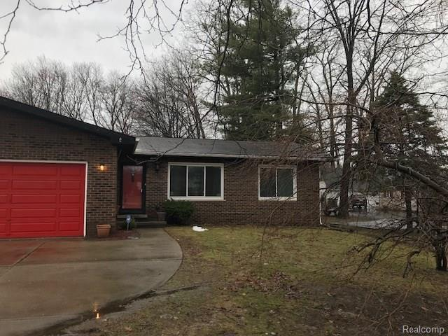 10535 Beech Daly Road, Taylor, MI 48180 (#218021832) :: RE/MAX Nexus