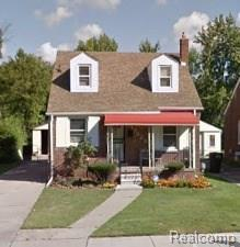 17823 Chester Street, Detroit, MI 48224 (MLS #218021911) :: The Toth Team
