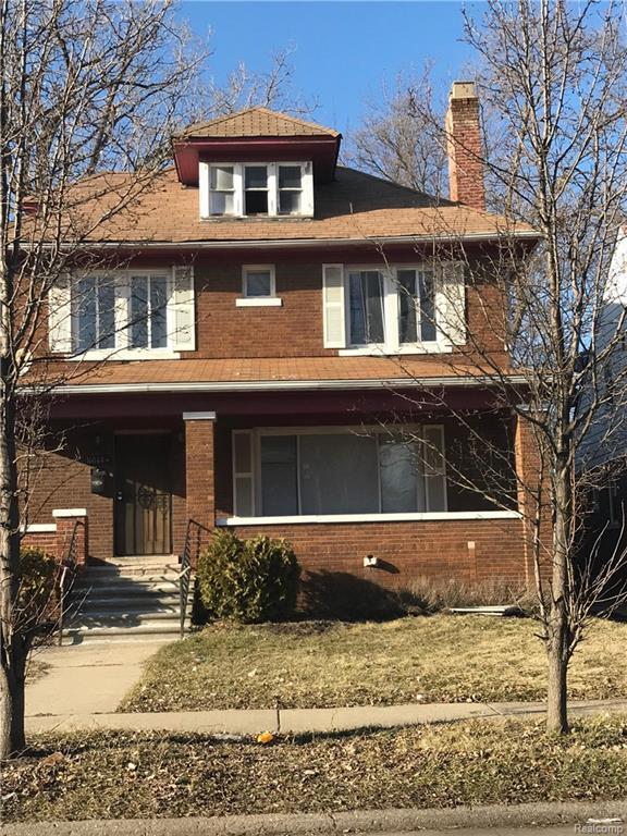 16044 Chalfonte, Detroit, MI 48227 (#218022310) :: RE/MAX Classic