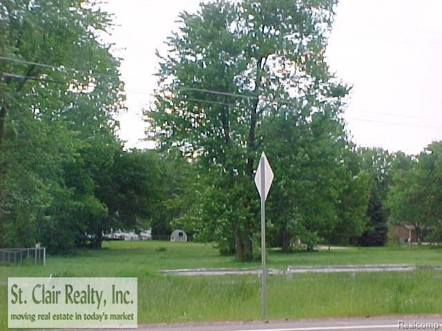 0 Beck Rd, Novi, MI 48374 (#58031342569) :: Duneske Real Estate Advisors