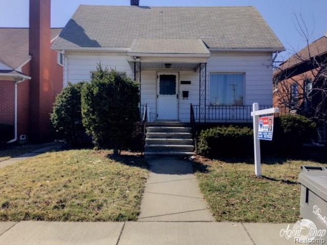 5315 Jonathon Street, Dearborn, MI 48126 (#218023401) :: Duneske Real Estate Advisors
