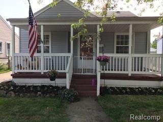 3281 Ellwood Avenue, Berkley, MI 48072 (#218023475) :: RE/MAX Vision