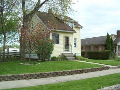27808 Glenwood Street, Saint Clair Shores, MI 48081 (#218023575) :: RE/MAX Classic