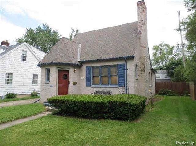 2114 Pierce Street, Flint, MI 48503 (#5030072608) :: RE/MAX Classic