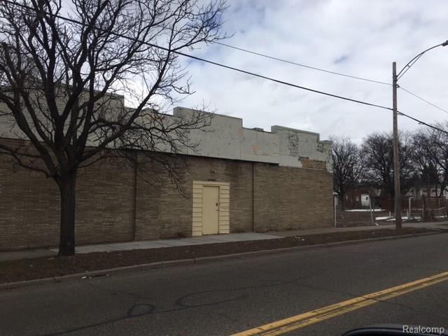 3222 Puritan Street, Detroit, MI 48238 (#218024047) :: RE/MAX Classic