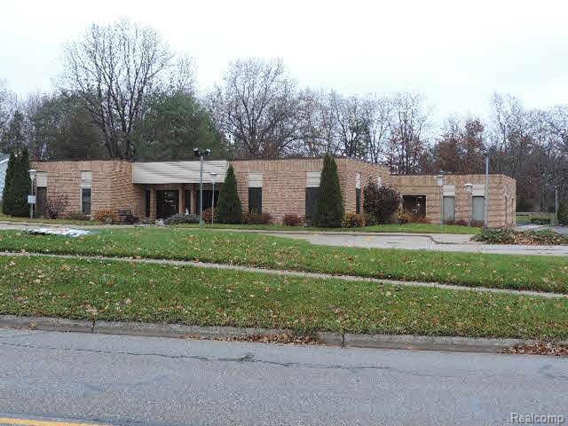 1221 Byron, Howell, MI 48843 (#5002307321) :: Duneske Real Estate Advisors