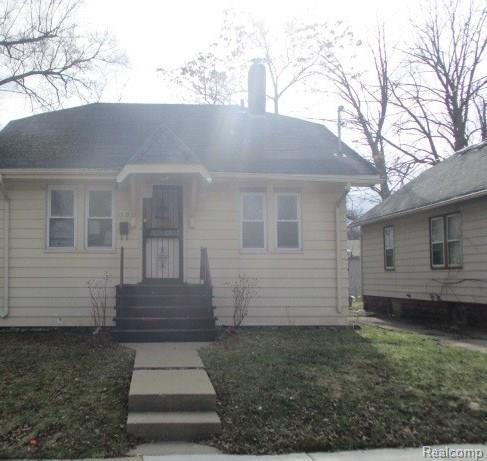 1517 Prospect Street, Flint, MI 48503 (MLS #218024967) :: The Toth Team
