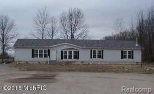 848 Ronald St, Quincy Twp, MI 49082 (MLS #62018011644) :: The Toth Team