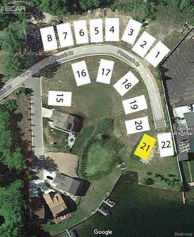 3496 Ponemah, Fenton Twp, MI 48430 (#50100001246) :: The Buckley Jolley Real Estate Team
