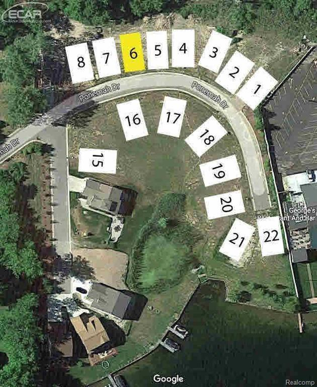 3465 Ponemah, Fenton Twp, MI 48430 (#50100001240) :: The Buckley Jolley Real Estate Team