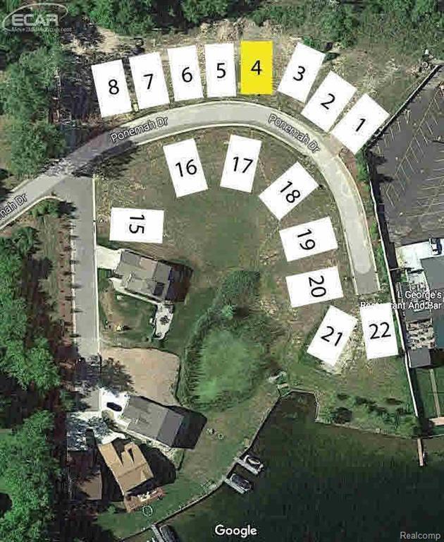 3473 Ponemah, Fenton Twp, MI 48430 (#50100001238) :: The Buckley Jolley Real Estate Team