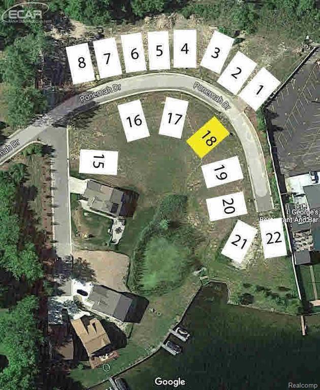 3482 Ponemah, Fenton Twp, MI 48430 (#50100001243) :: The Buckley Jolley Real Estate Team