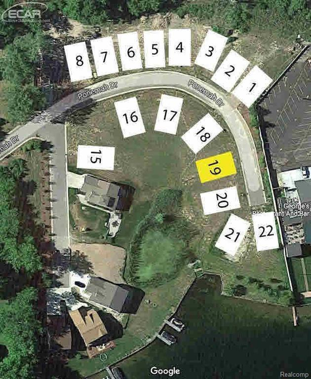 3488 Ponemah, Fenton Twp, MI 48430 (#50100001244) :: The Buckley Jolley Real Estate Team
