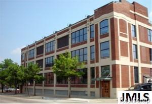 109 W Washington Ave Unit 18, CITY OF JACKSON, MI 49201 (#55201800968) :: Duneske Real Estate Advisors
