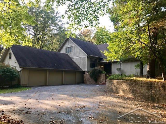 10465 Lakewood, Swan Creek Twp, MI 48609 (MLS #61031343391) :: The Toth Team