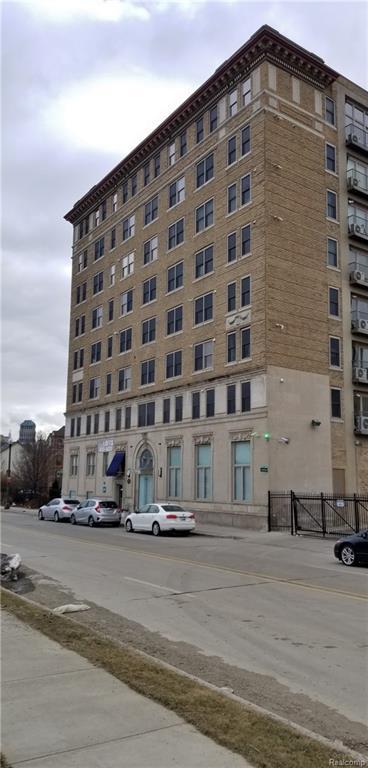 2915 John R Street, Detroit, MI 48201 (#218026415) :: Duneske Real Estate Advisors