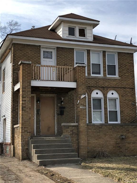 11325 Littlefield Street, Detroit, MI 48227 (#218028565) :: RE/MAX Classic