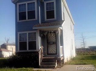 194 Chandler, Highland Park, MI 48203 (#218028744) :: Duneske Real Estate Advisors