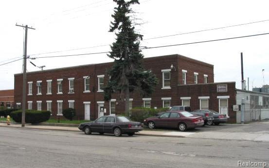 10501 Haggerty Street, Dearborn, MI 48126 (MLS #218028800) :: The Toth Team
