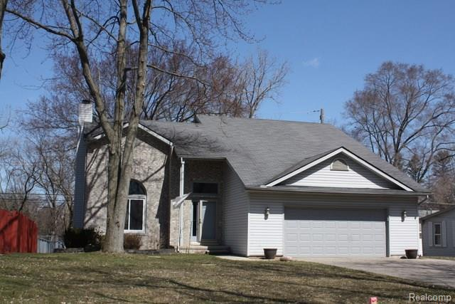 29120 Sunnydale Street, Livonia, MI 48154 (MLS #218028818) :: The Toth Team
