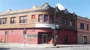 7601 Michigan Avenue, Detroit, MI 48210 (MLS #218030105) :: The Toth Team
