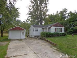 3396 E Baldwin Road, Grand Blanc Twp, MI 48439 (MLS #218030164) :: The Toth Team