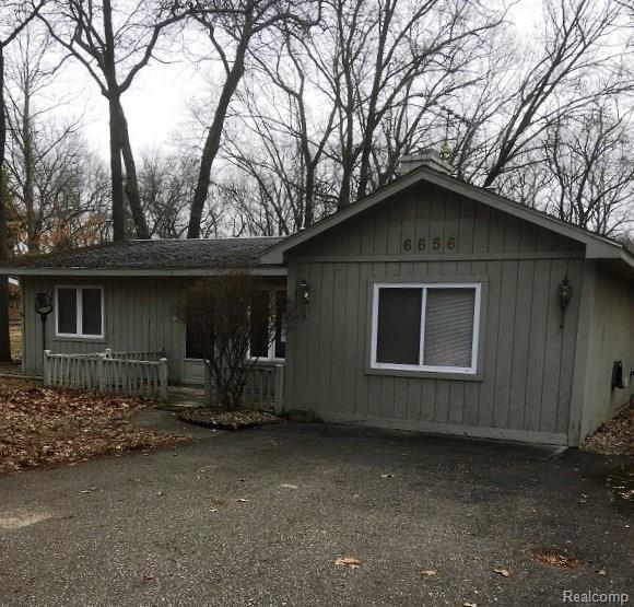 6656 Osbourn Drive, Caseville, MI 48725 (#218030254) :: Duneske Real Estate Advisors