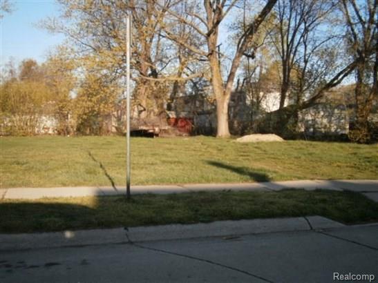 00000 Barrington Street, Madison Heights, MI 48071 (MLS #218030422) :: The Toth Team