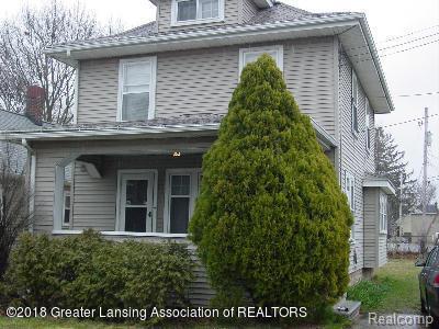 112 N Francis Avenue, Lansing, MI 48912 (MLS #630000224997) :: The Toth Team