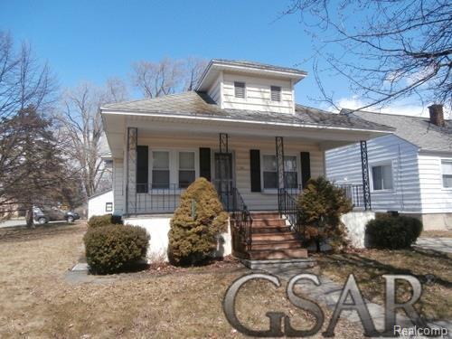 1724 Marquette St., Saginaw, MI 48602 (#60031344661) :: Duneske Real Estate Advisors