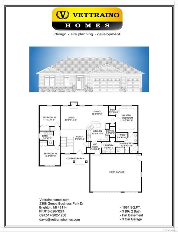 LOT B2 Genesis Drive, Oceola Twp, MI 48855 (#218031151) :: Duneske Real Estate Advisors
