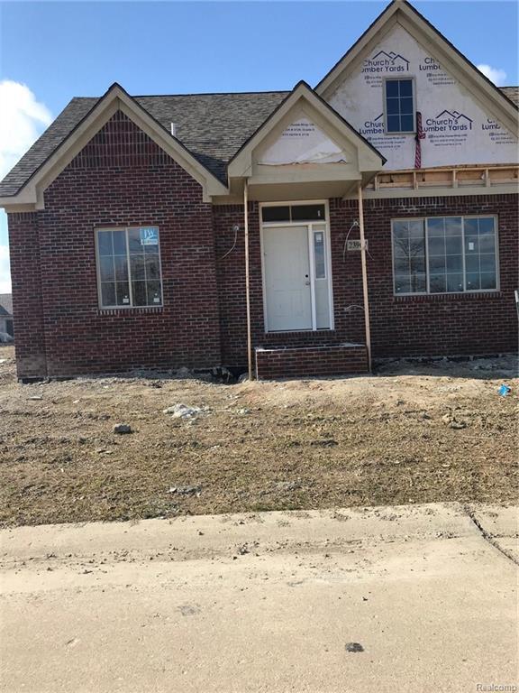23981 Romero #25, Flat Rock, MI 48134 (#218031637) :: Duneske Real Estate Advisors