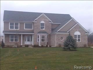 5707 Hartman Ct., Dexter Township, MI 48130 (#543255908) :: Duneske Real Estate Advisors