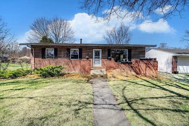 280 Gralake Avenue, Ann Arbor, MI 48103 (#543255794) :: Duneske Real Estate Advisors
