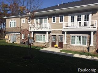 5674 Arbor Chase Drive #24, Scio, MI 48103 (#543255980) :: Duneske Real Estate Advisors