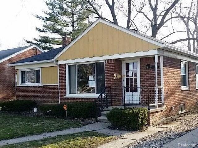 171 Biltmore Street, Inkster, MI 48141 (#218033123) :: Metro Detroit Realty Team | eXp Realty LLC