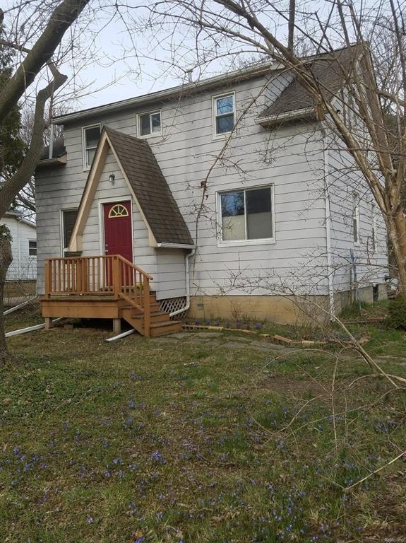 1756 N Maple Road, Ann Arbor, MI 48103 (#543255996) :: Duneske Real Estate Advisors