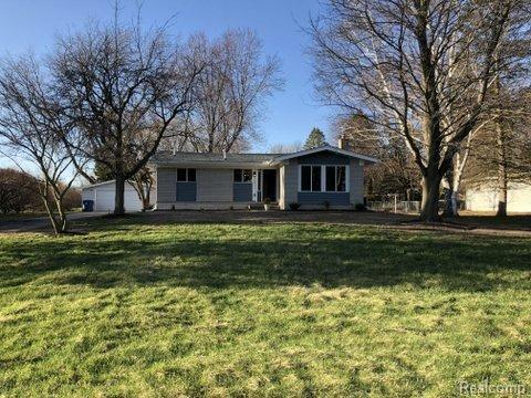 3641 Textile Road, Pittsfield Twp, MI 48197 (#543256010) :: Duneske Real Estate Advisors