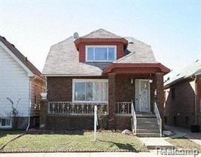 7537 Williamson Street, Dearborn, MI 48126 (#218033594) :: Duneske Real Estate Advisors