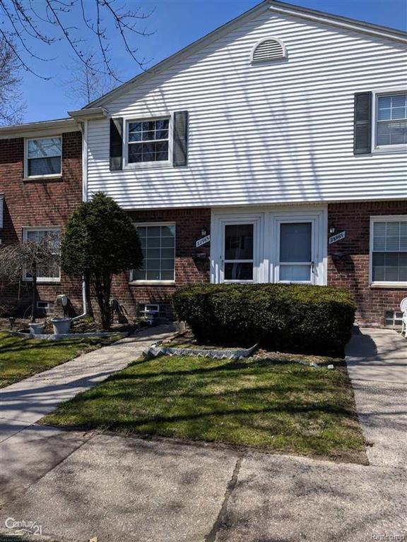 22965 Allen Rd, Saint Clair Shores, MI 48080 (#58031345305) :: Duneske Real Estate Advisors