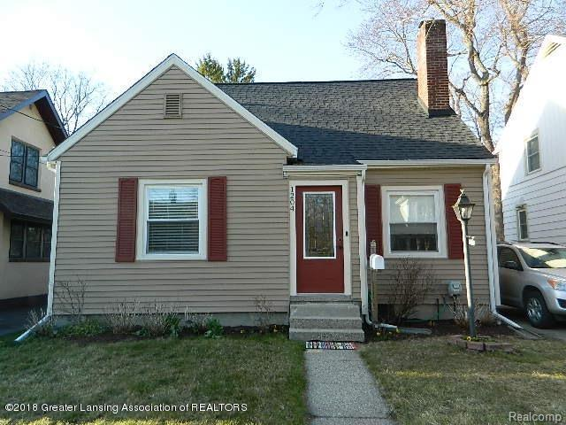 1204 Lenore Avenue, Lansing, MI 48910 (#630000225283) :: Duneske Real Estate Advisors