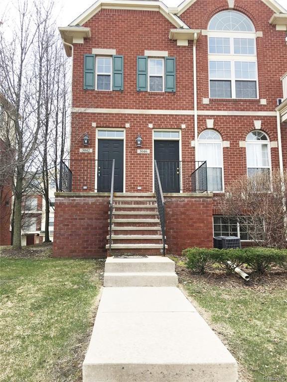 3042 Camden Drive, Troy, MI 48084 (#218034976) :: Duneske Real Estate Advisors