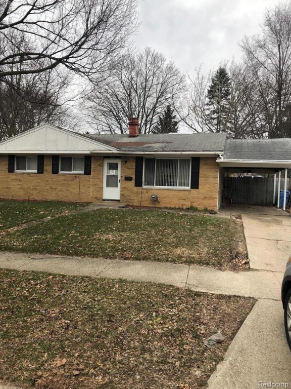 3800 Ronald Street, Lansing, MI 48911 (#630000225492) :: Duneske Real Estate Advisors