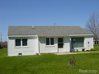 30038 Ostreich Road, Brownstown Twp, MI 48173 (#218036006) :: RE/MAX Classic