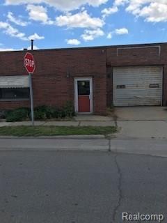 15049 Dix Toledo Road, Southgate, MI 48195 (#218036017) :: RE/MAX Classic